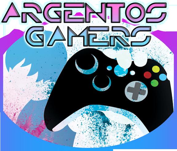 • ! • Sos nuevo en Argentos Gamers? ENTRA! •